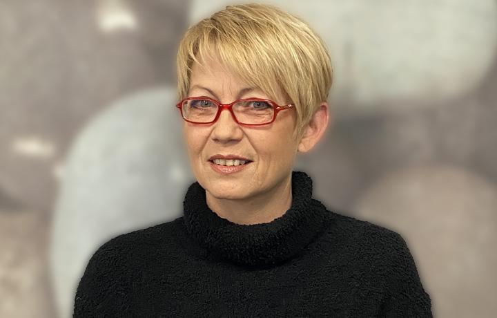 Katja Laraia