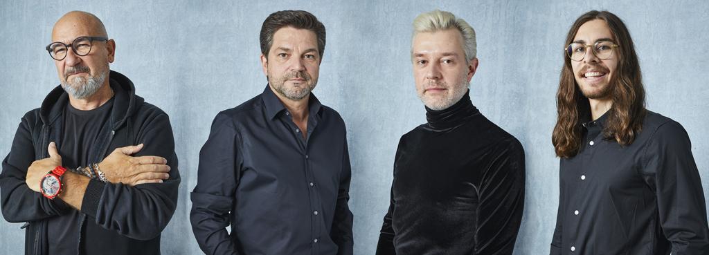 ZDF Team